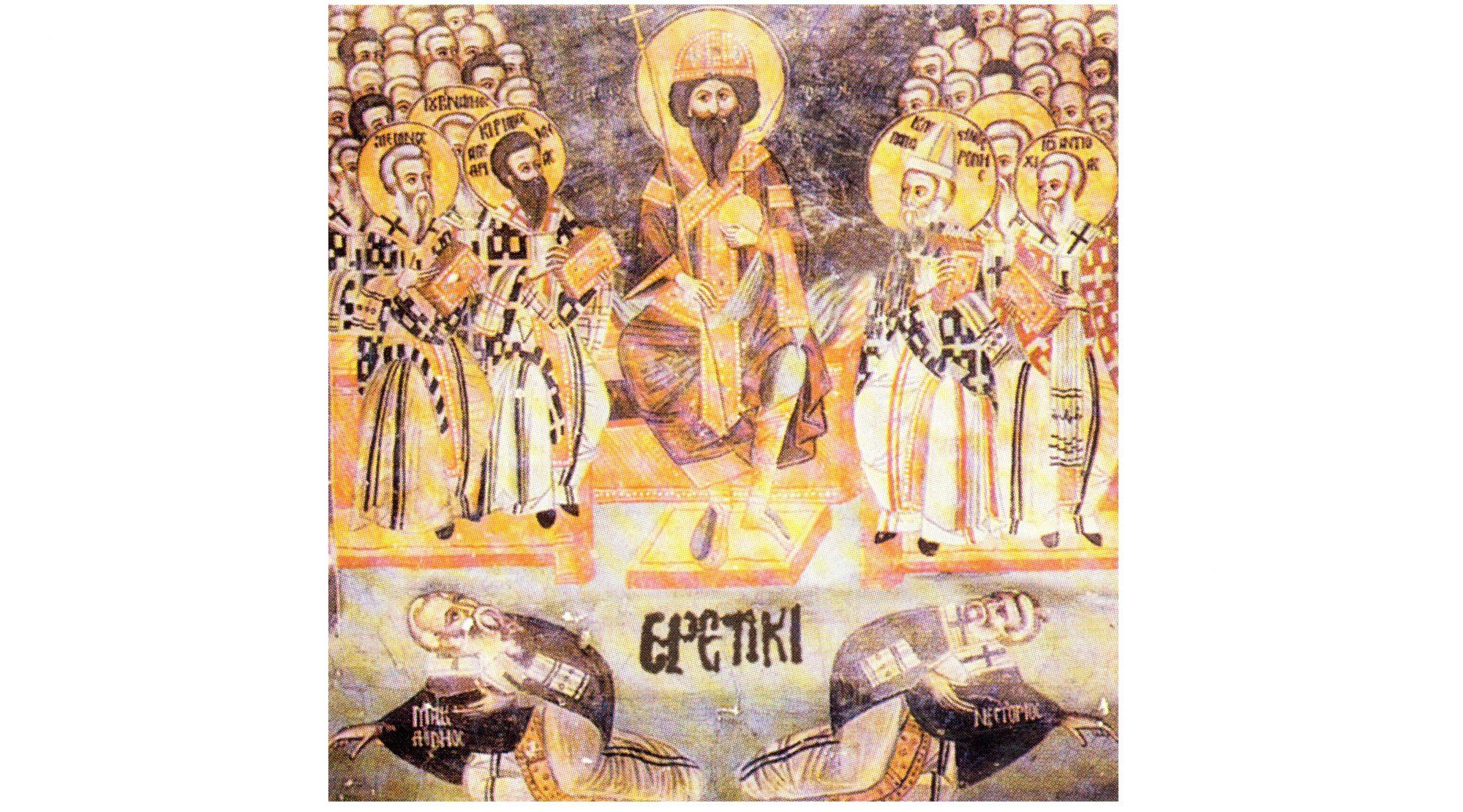Ortodoxie-Ecumenism